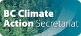 BC Climate Action Secretariat Logo